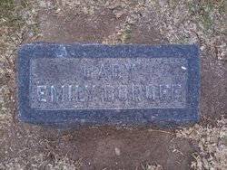 Emily Boroff