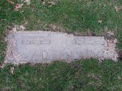 Lucy A. <i>Teeters</i> Adelaar