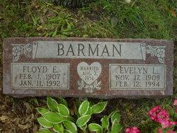 Floyd Edward Barman