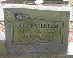 John Wilhelm Adams