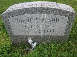Diane S Bland