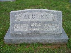 Gertrude I <i>Maples</i> Alcorn