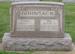 Ernest Carl Bohnsack