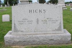 Thomas Henry Hicks