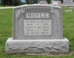 Mary E Moyle