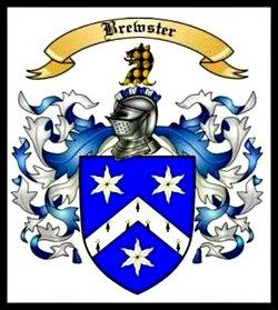 Henry Otis Brewster