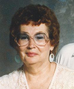 Leila Nataline Nat <i>Crandall</i> Hawk