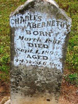 Charles Abernethy