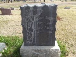 Anna Abert