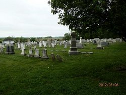 West Swamp Mennonite Cemetery