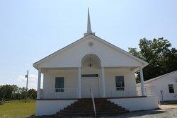 Oak Chapel Baptist Church Cemetery