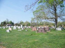 Liberty Cumberland Presbyterian Church Cemetery
