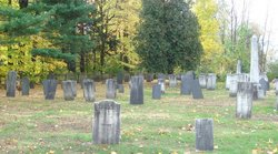 Sugarloaf Street Cemetery