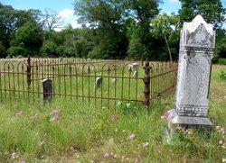 Black Bayou Cemetery