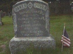 Samuel Janes