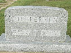 Patrick A. Heffernen