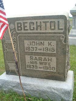 Sarah Bechtol