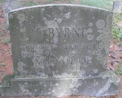 Marie <i>O'Byrne</i> McMahon