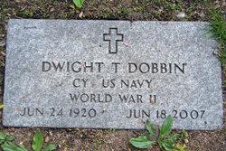 Dwight Thomas Dobbin