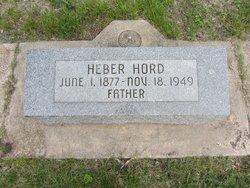 Heber Hord
