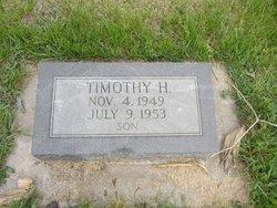 Timothy Heber Hord