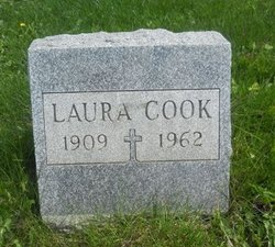 Laura <i>Zell</i> Cook