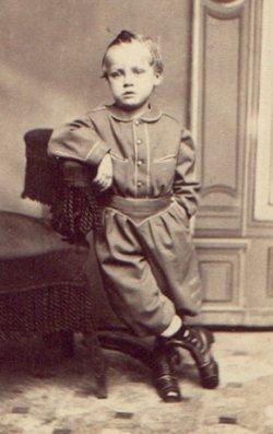 Gustave Schwartz Baker