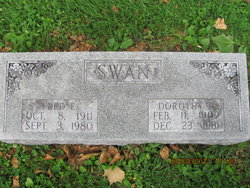 Fred E Swan