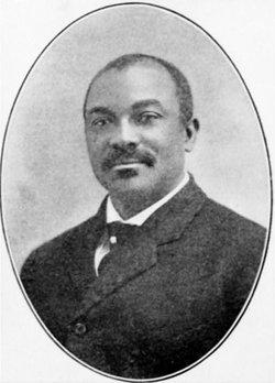 Joseph Albert Booker