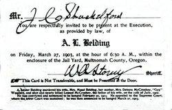 Alfred Lester Belding