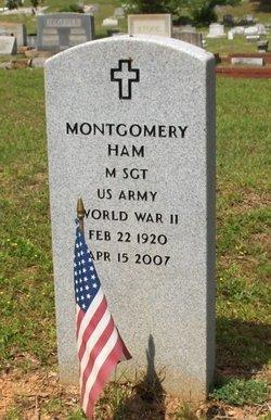 Montgomery Ham