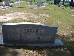 Everette B Andrews