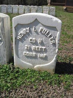 Henry L Fuller