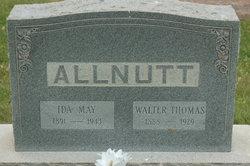 Ida May Allnutt