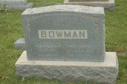 R Washington Bowman