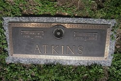 Thomas M. Atkins