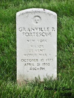 Granville Roland Fortescue