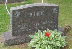 Harold Kirk