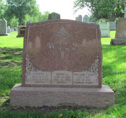 Sgt William J. Bill Vize