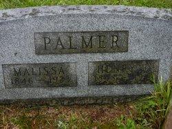 Henry E Palmer