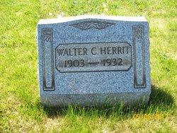Walter Christian Herrit