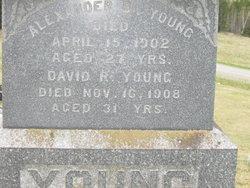 David R Young