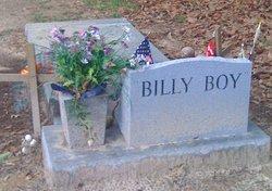 William Ira Billy Boy Parks, III