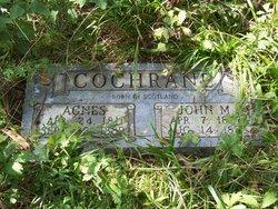 Agnes <i>Forrest</i> Cochrane