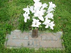 Ida Iola <i>Stephens</i> Ball