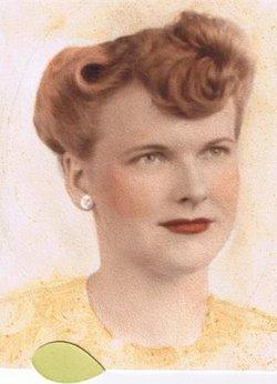 Mary Ellen <i>O'Driscoll</i> Hatch