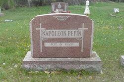 Napoleon Pepin