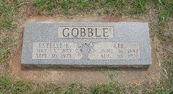 Estelle E. <i>Morris</i> Gobble