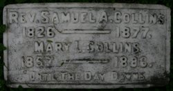 Mary L. Collins