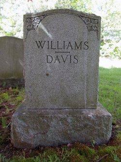 Annie F. Davis